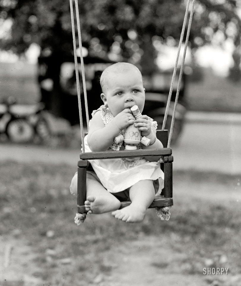 Lil Swinger: 1922