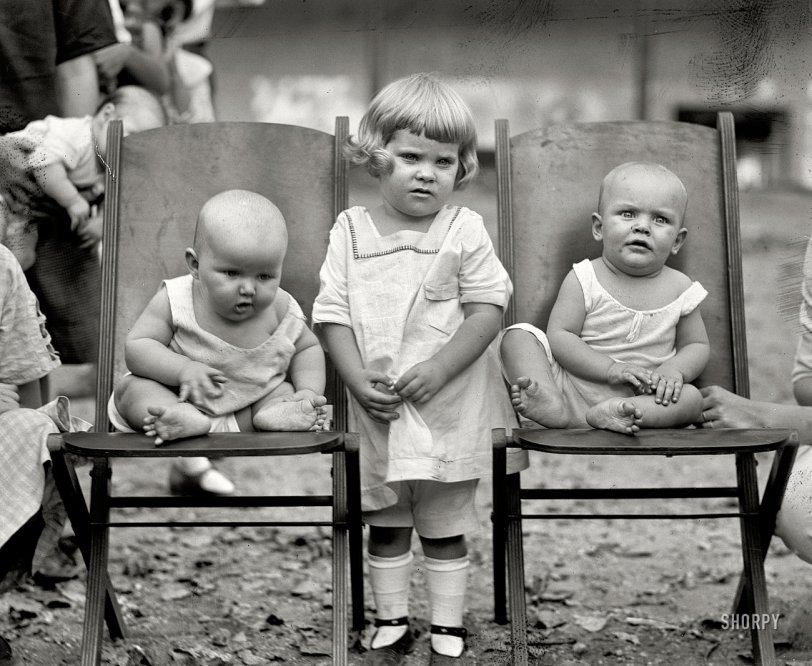 Play Date: 1922
