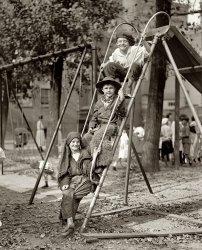 Little Rascals: 1922