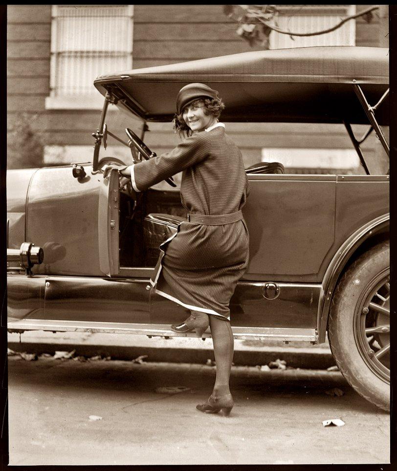 Laura Bryn: 1922