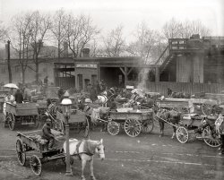 White Coal: 1922