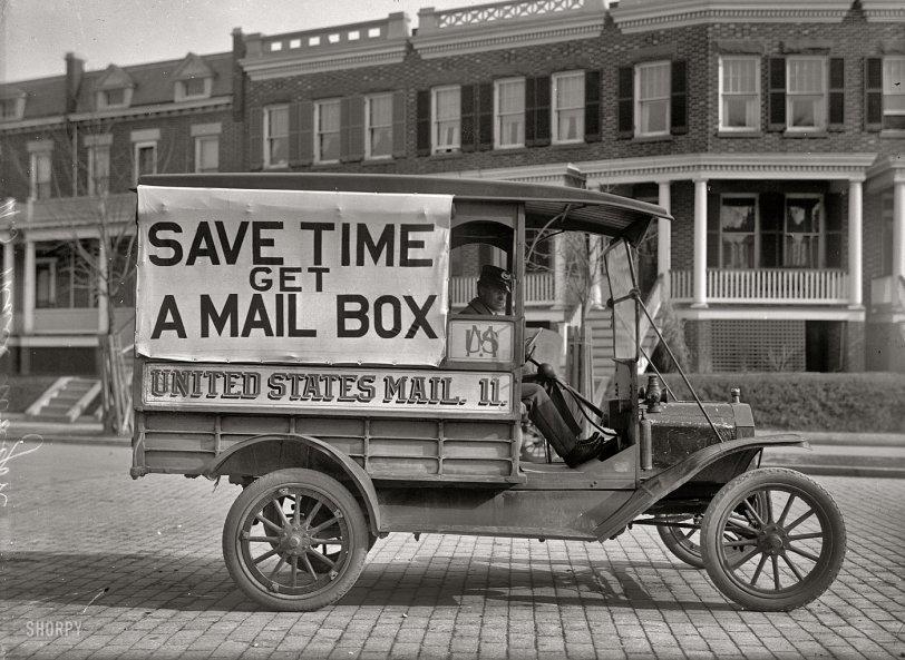 Helpful Hint: 1916