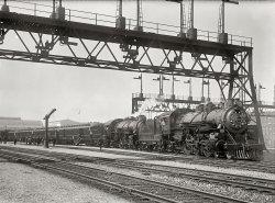 Safety First Train: 1917