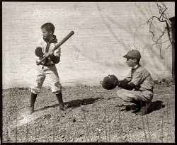 The Boys of Summer: 1923