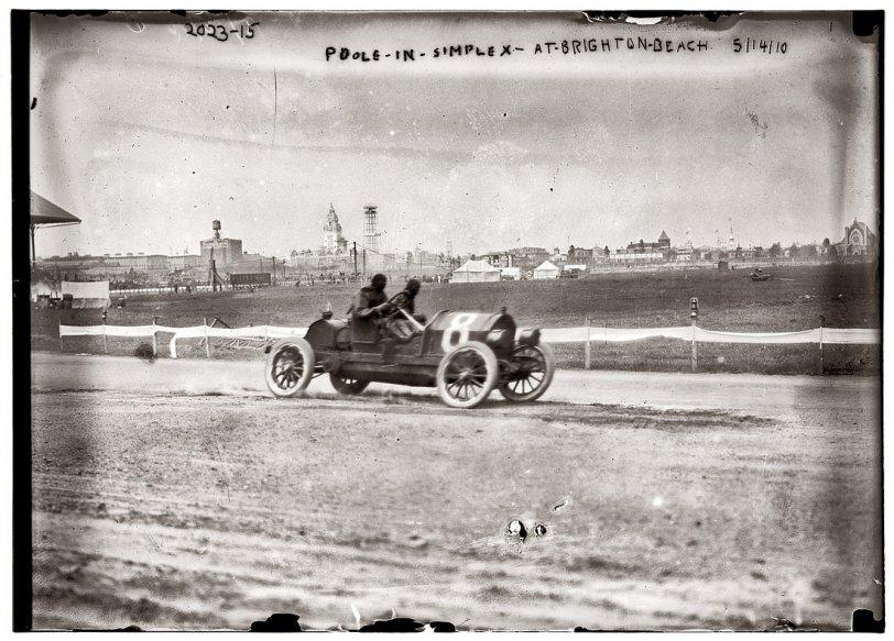Brighton Beach: 1910