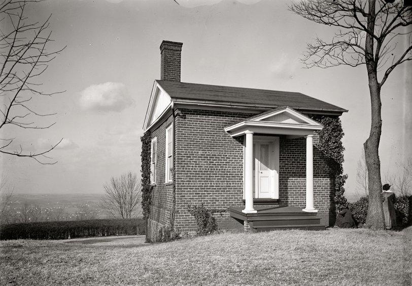 Monticello: 1916