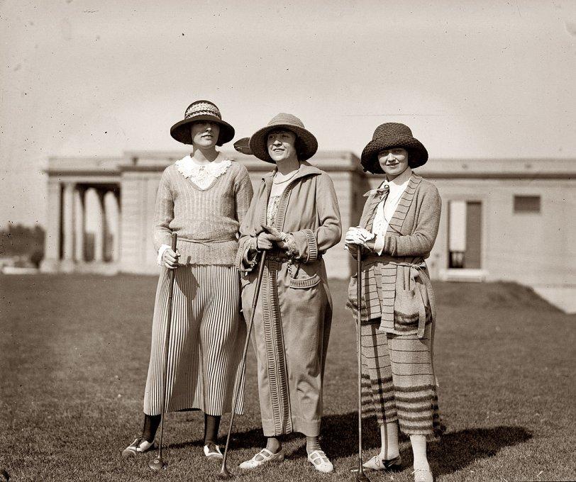 Swingers: 1923