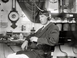 Wireless Dude: 1910