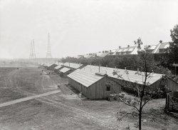 Fort Myer: 1917