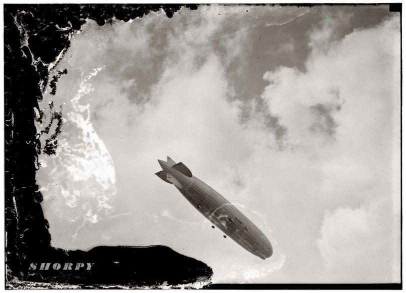 Apparition: 1931