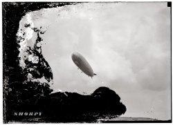 Graf Zeppelin: 1931