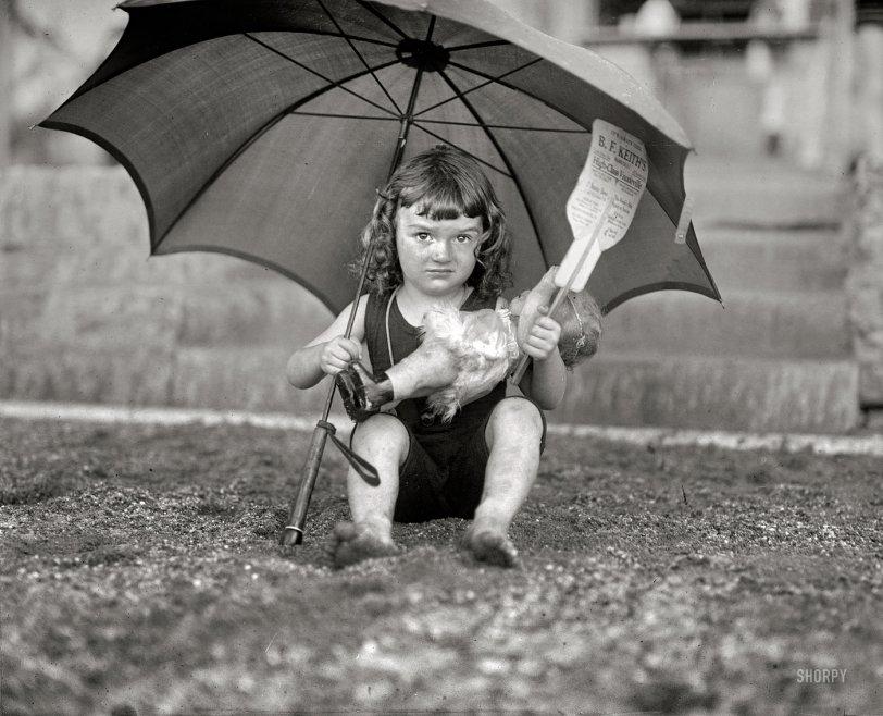 Lil Hottie: 1923