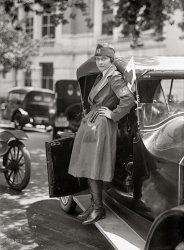 Help on Wheels: 1917