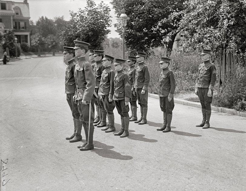 J.A.G.: 1917