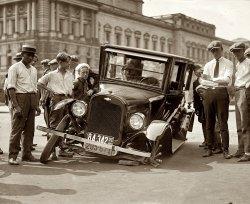 I'm a Wreck: 1923