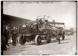 FDNY: 1913