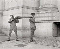 Big Gun: 1923