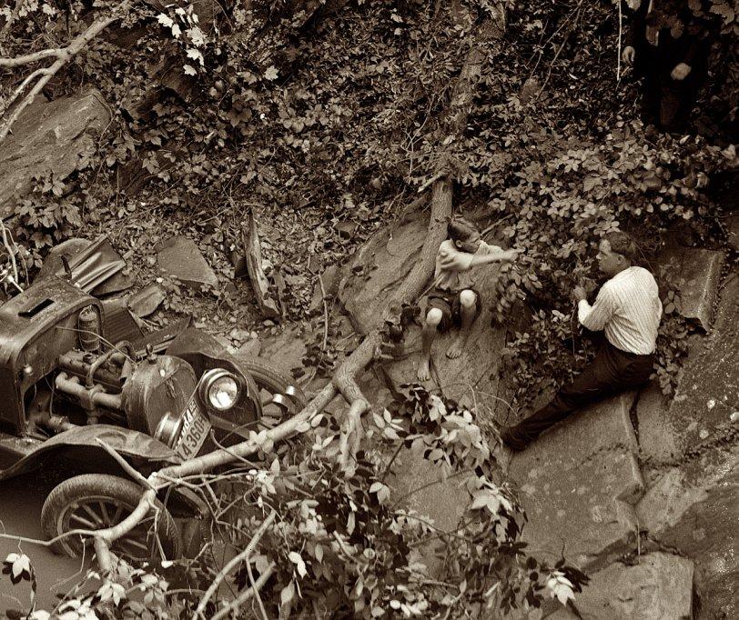 1923 Wreck Redux