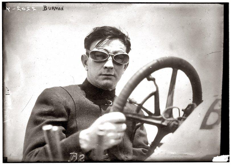 Blitzen Benz: 1911