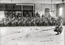 Battleship: 1917