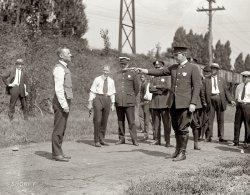 Vest Test: 1923