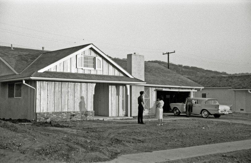 Countdown to Suburbia: 1963