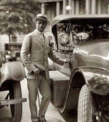Billy Mitchell: 1923
