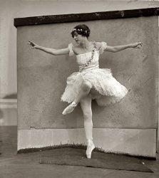 Margaret Zolnay: 1923