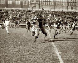 Eastern v. Central: 1923