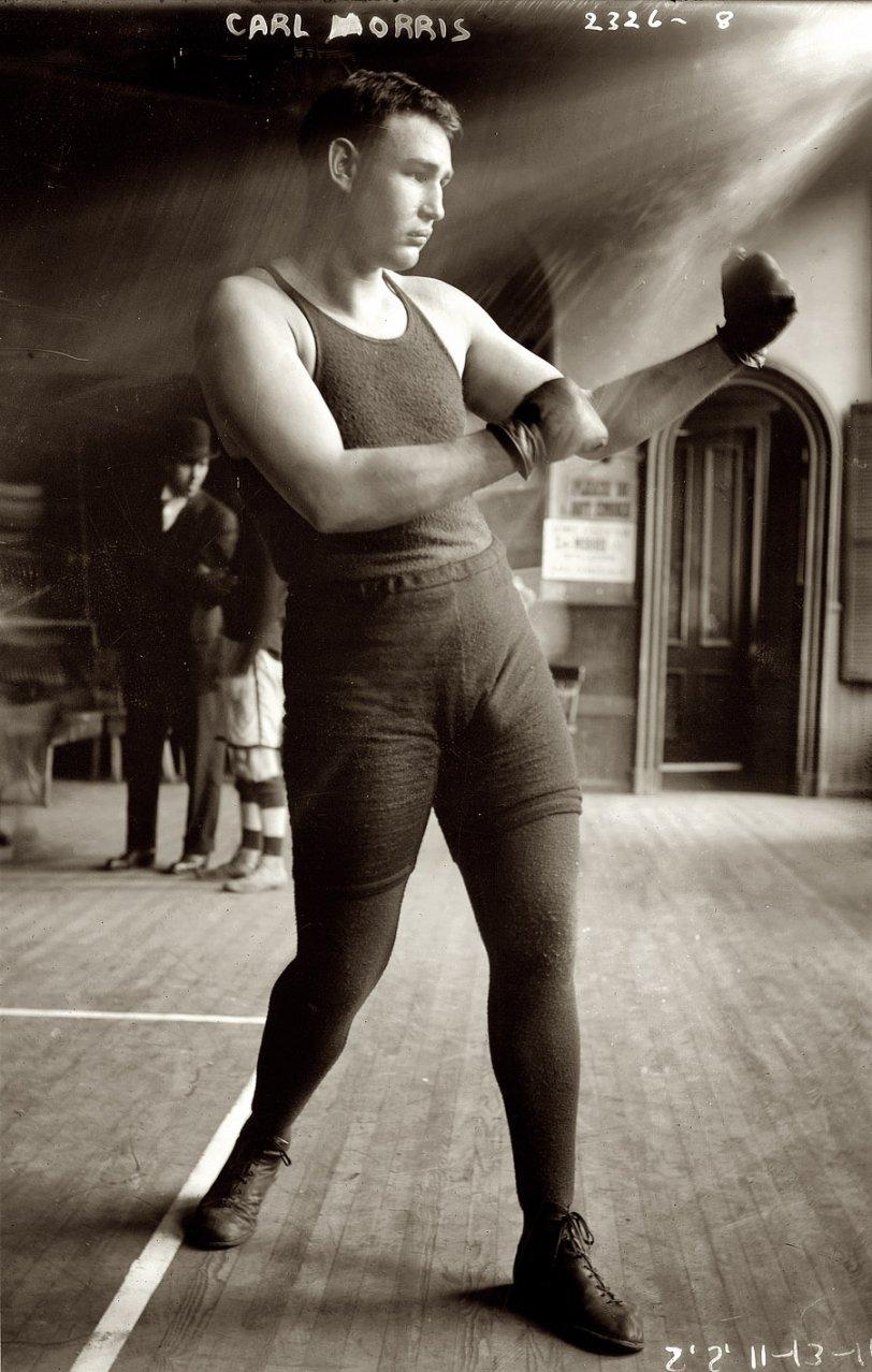 Contender: 1911