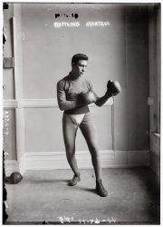 Battling Mantell: 1911