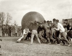 Ball in Play: 1923