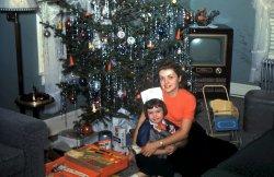 Christmas: Early 50s