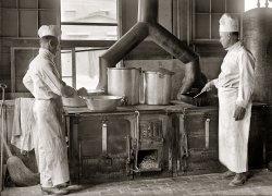 Heavy Metal: 1917