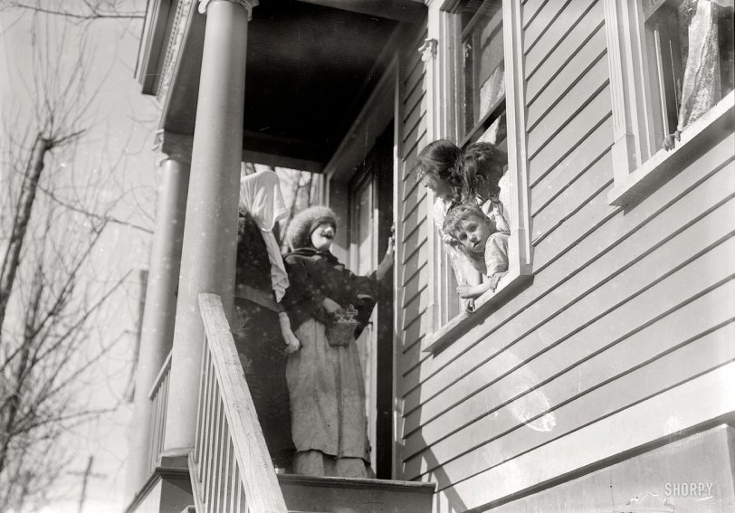 The Goblins Next Door: 1911