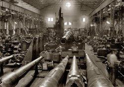 Big Guns: 1917