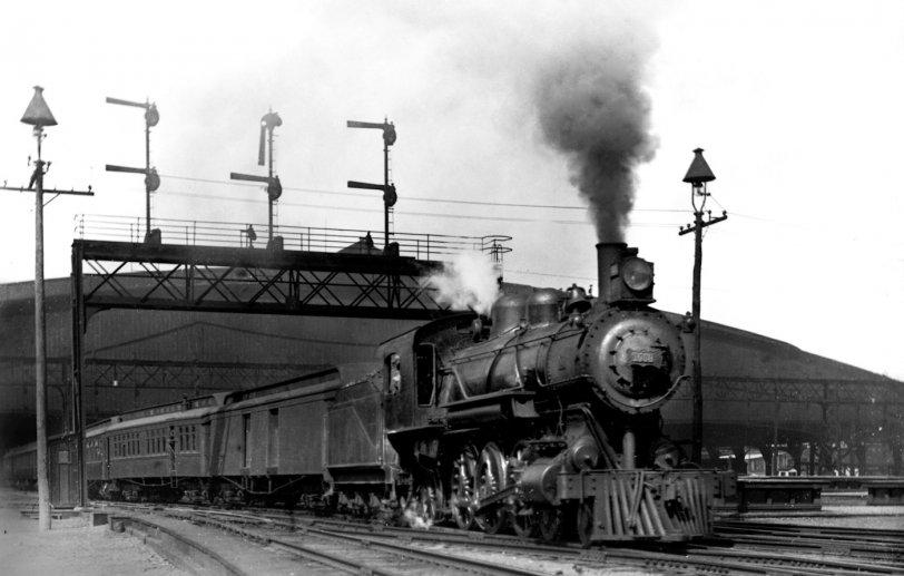 Meet Me in St. Louie: 1904