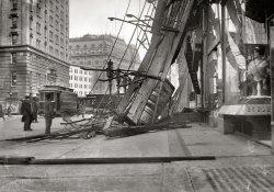 A Sign Onto You: 1912