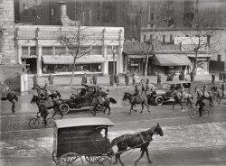 Childs Restaurant: 1918