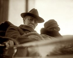 Woodrow Wilson: 1923