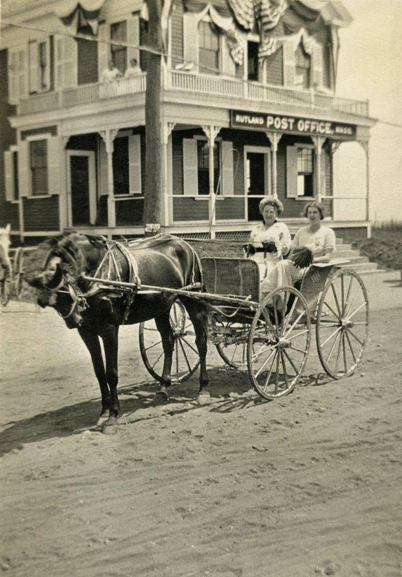 Rutland: 1914