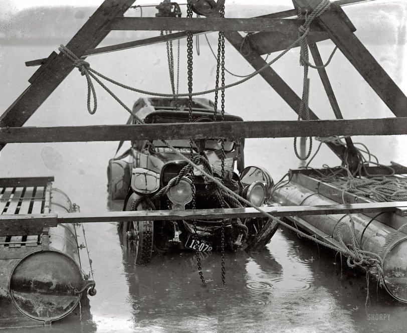 Death Car: 1923