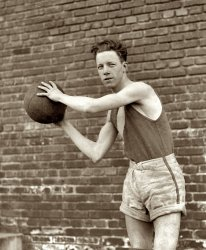 Jack Smith: 1924