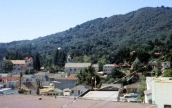 My Home Town: 1957