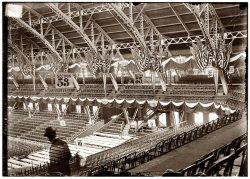 Ghost Delegate: 1916