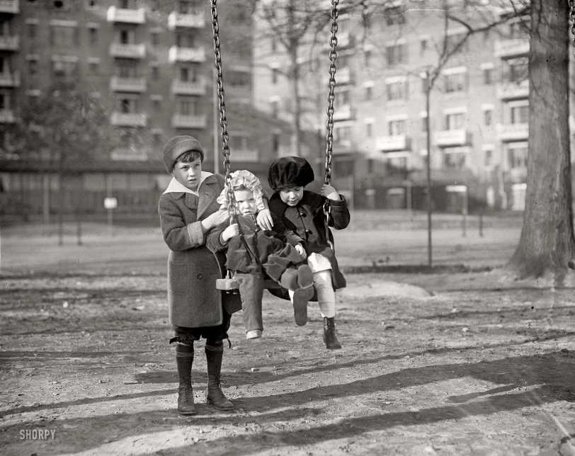 Swingers: 1924