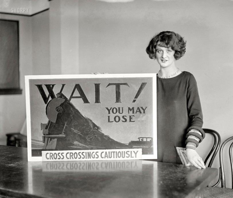 Safe: 1924