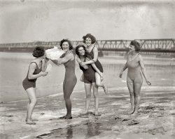 Icecapade: 1924