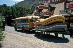 Snake River Park: 1960s