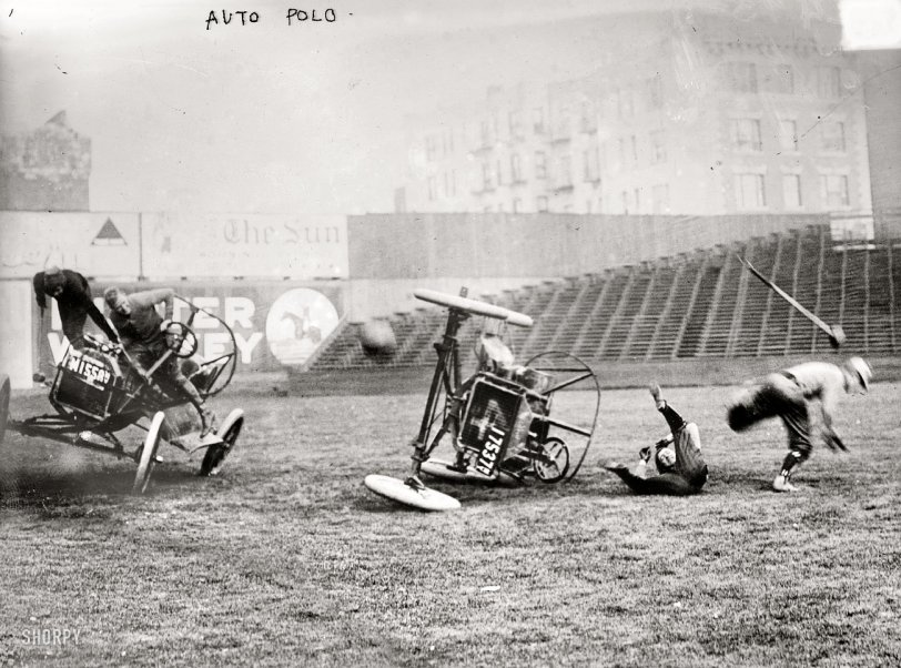 Ejected: 1912